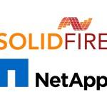 NetApp confirma la compra de SolidFire