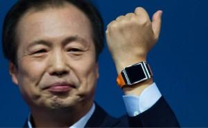 J.K. Shin, dejará su cargo para enfocarse en la estrategia a largo plazo; mantendrá su puesto como coCEO.