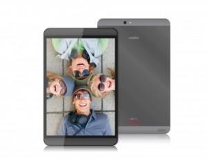 El último lanzamiento al mercado de Wolder Electronics fue el pasado mes de septiembre con la tableta miTab New York