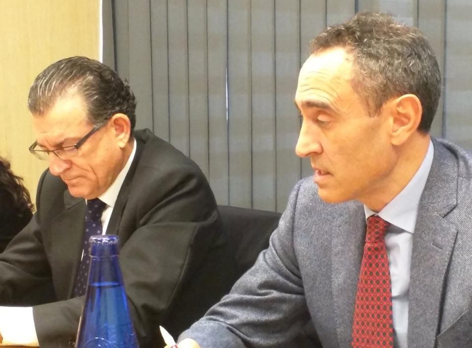 Juan Pablo Rossi, presidente de GTI
