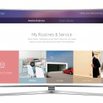 Los Samsung Smart TV 2016, se adaptan al Internet de las Cosas