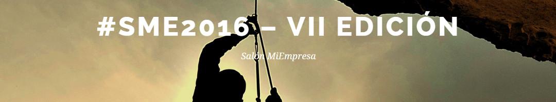 VII Salón MiEmpresa