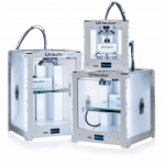 Ultimaker presenta impresoras 3D de próxima generación