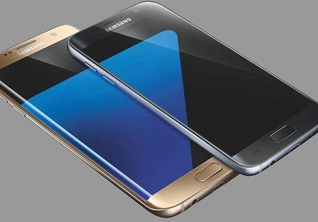 Samung Galaxy S7
