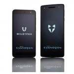 Llegan a España los primeros móviles con sistema operativo Cyanogen