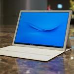 Así es MateBook, la apuesta de Huawei por el mercado 2 en 1