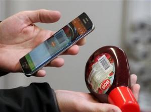 tienda smartphone empleados