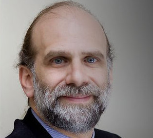 Bruce Schneier, IBM Security