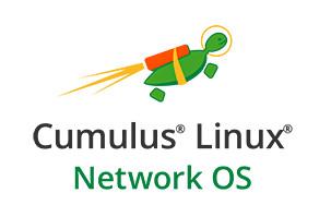 Cumulus Networks Linux