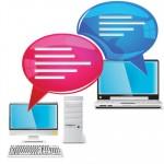 La mensajería instantánea gana popularidad frente al mail
