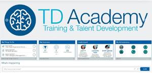 TD Academy