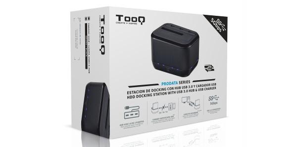 TooQ TQDSHC-101B box