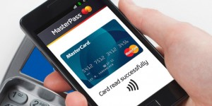 MasterCard Digital Enablement Service