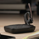 Plantronics lanza nuevos auriculares con anulación de ruido