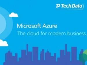 Tech Data Microsoft Azure