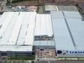 samsung fabrica