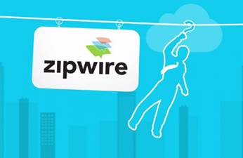 aspect software zipwire