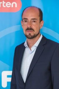1. Daniel Molero
