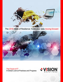 2016 State of Resilience