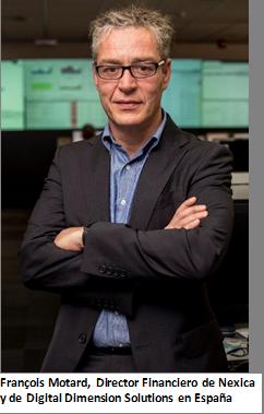 François Motard, nexica
