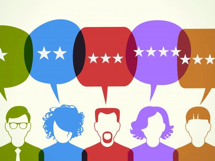 Por qu incluir opiniones en tu web de ventas online - Central de compras web opiniones ...