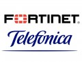 Fortinet Telefonica