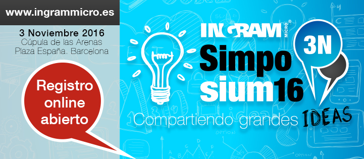 ingram micro simposium