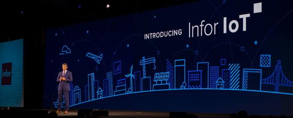 Inforum IoT