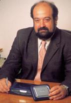 Juan Larragueta, Antea