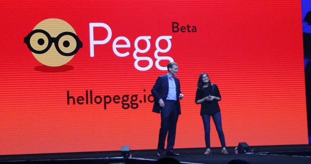 Sage Pegg