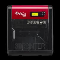 da Vinci 1.0 Pro 3-in-1 xyz printing