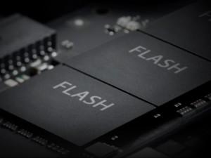 Flash Almacenamiento