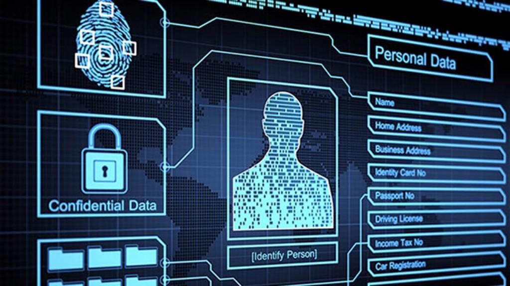 Personal Data deyde mydataq