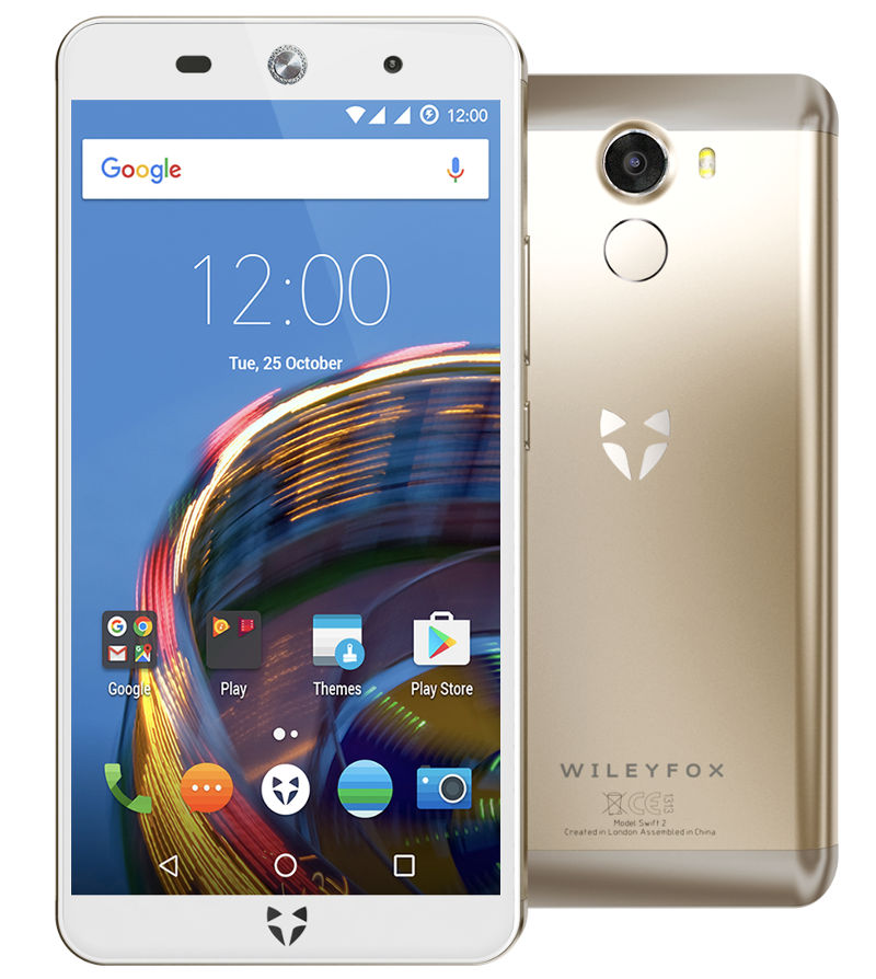wileyfox-swift-2-gold