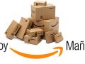 amazon envíos cajas