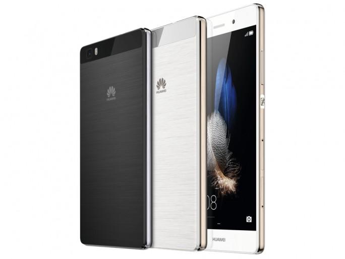 8a6a8317874 Los smartphones Huawei P8 Lite y P9 Lite se hicieron con el primer y tercer  puesto de los smartphones más vendidos en España en el mencionado trimestre.