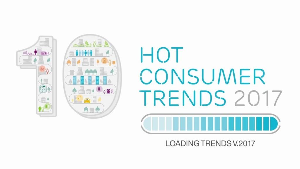 consumo tendencias ericsson