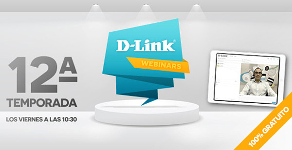 D-Link Aulas Virtuales