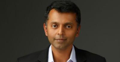 Santhosh Nair, MobileIron IoT