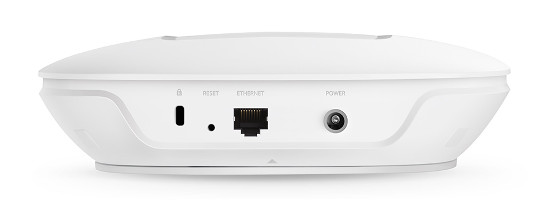 TP-Link EAP225 lateral