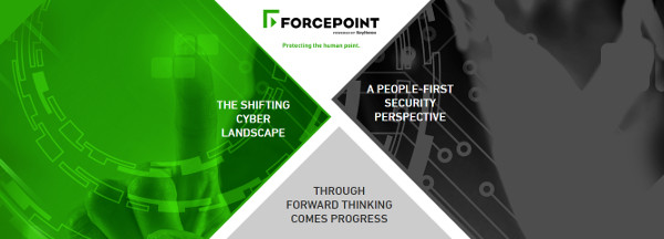 Forcepoint the human point