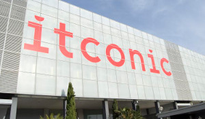 Itconic logo