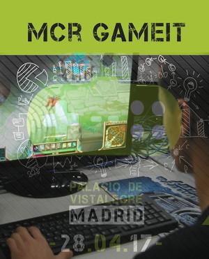 MCR GameIT