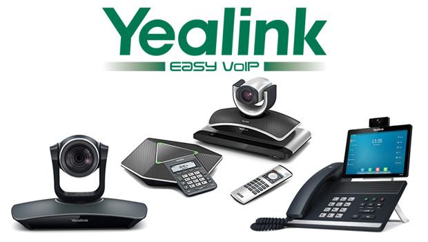 Yealink Videoconferencia