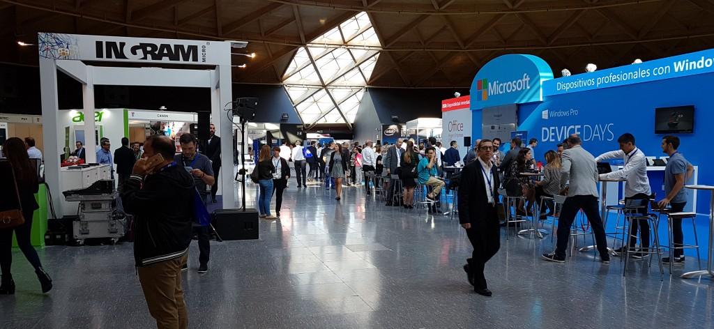 Casi 2.500 inscritos ha tenido la edición 2017 de su Simposium anual celebrado en Barcelona