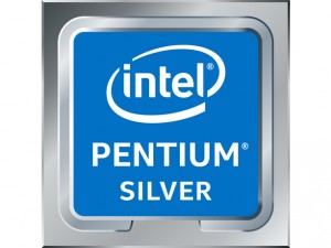Intel Pentium Silver processors – launching in December 2017 and based on the Gemini Lake architecture – represent the cost-optimized option in the Intel Pentium processor family. (Credit: Intel Corporation)