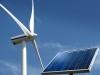 Energía solar y eólica, inteligentes